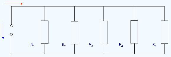 parallelschaltung